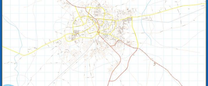 Kano Mapa